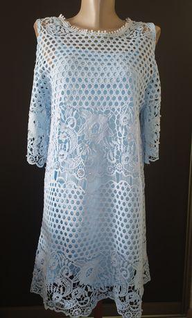 Платье сарафан 44-46 р