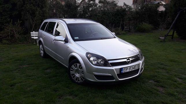 Opel Astra h 1.7 diesel isuzu