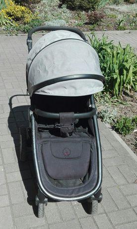 Coletto joggy spacerówka! wózek spacerowy!