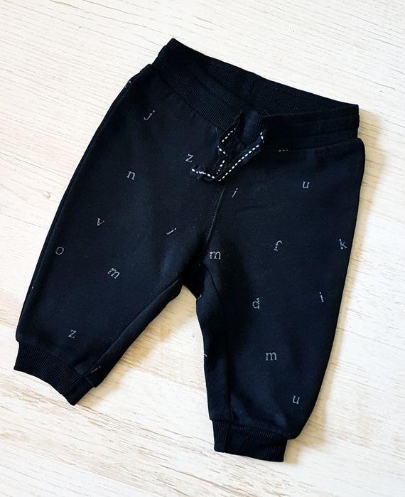 Spodnie dresowe H&M 62 Gniezno - image 1