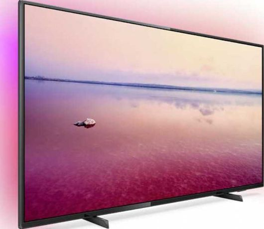 Telewizor Philips 70PUS6724/12 4K- ULTRA HD SMART TV