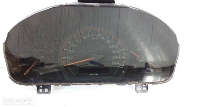 Quadrante Computador Bordo Honda Accord Vii (Cm)