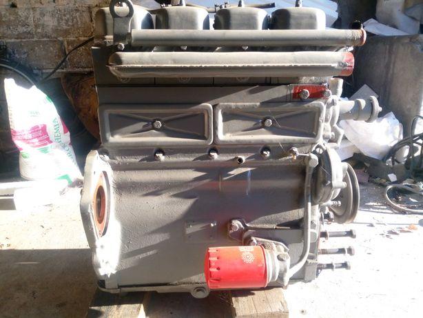 Silnik Ursus C360, C355, C4011