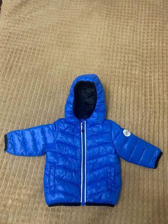 Куртка весняна 68 розмір Reserved