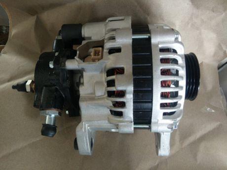 Генератор Ford Tranzit 1995-2000 двигун 2.5 дизель краб Форд Транзіт