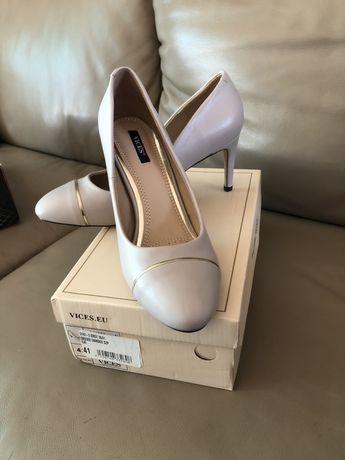 Buty nowe szpilki