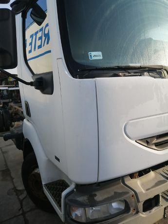 narożnik kabiny owiewka lewa prawa Renault Midlum 00r.