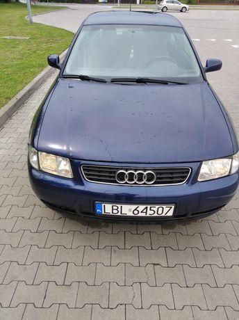 Audi A3 1.6 b+g 1998