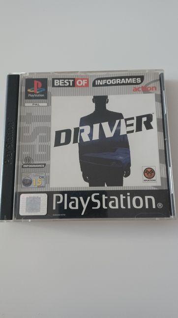 Driver Playstation 1