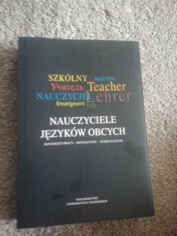 Nauczyciele języków obcych