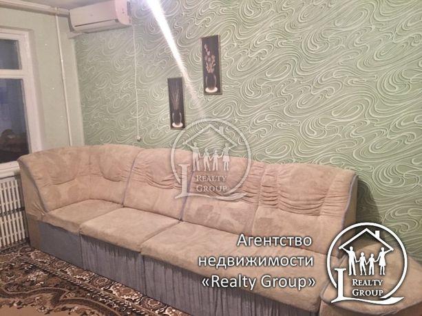Аренда 1к квартиры на Харитонова