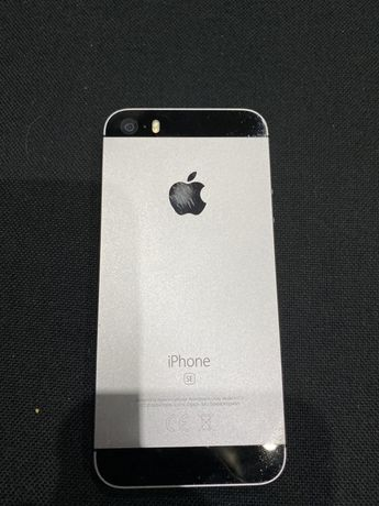Iphone SE 1 generacji  plus darmowe etui