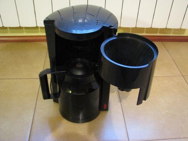 Ekspres do kawy Severin z termosem