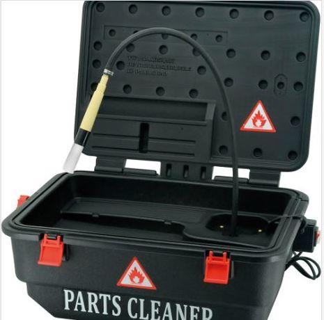 Maquina de limpeza de peças portátil 230V