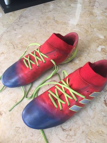Chuteiras Adidas Messi