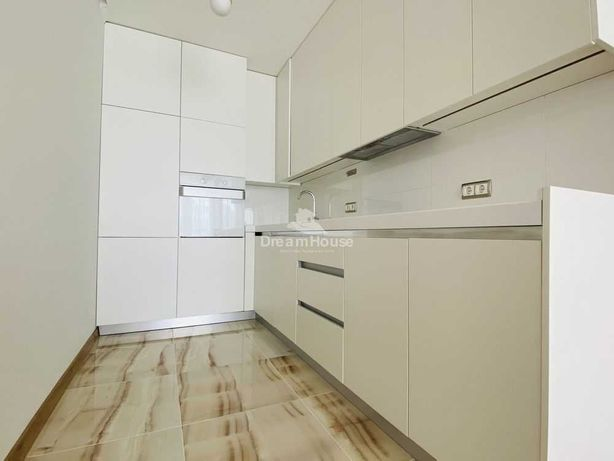 Аренда 2-х комнатной квартиры, ЖК Парк Авеню, 70 м2