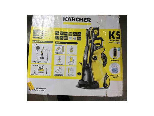 Myjka ciśnieniowa Kärcher K5 145 bar 2100 W