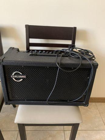 Carlsbro Stinger 40DSP комбик/комбоусилитель для гитары