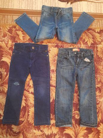 Дитячі штани 98см,104см