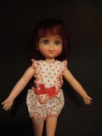 Lalka Chris Mattel 1965 z serii Tutti od Barbie