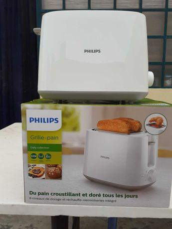 Torradeira Philips