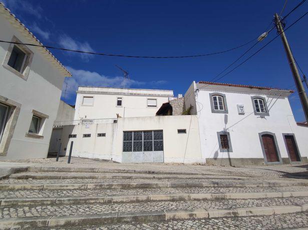 Moradia na zona histórica de Alverca.