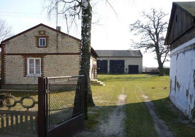 Dom gospodarstwo Marynki Łęczyca