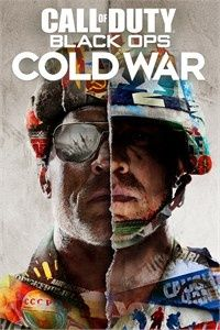 Call of Duty®: Black Ops Cold War Xbox klucz