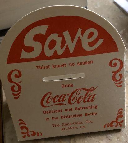 Coca Cola. USA