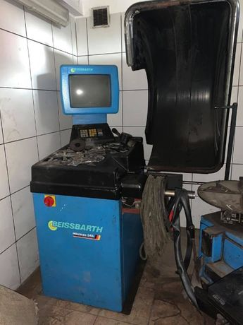 BEISSBARTH Microtec 545