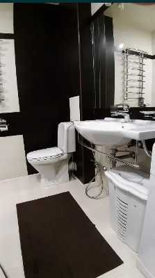+ Елітна дизайнерська 2-кімнатна квартира на Буковинській