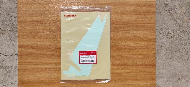 Naklejka na owiewkę Honda CB 650F OEM