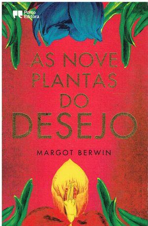 11965  As Nove Plantas do Desejo de Margot Berwin