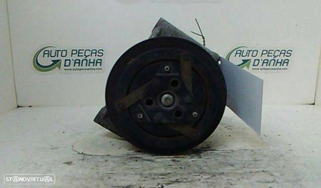 Compressor Do Ar Condicionado Nissan Primera Combi (Wp12)