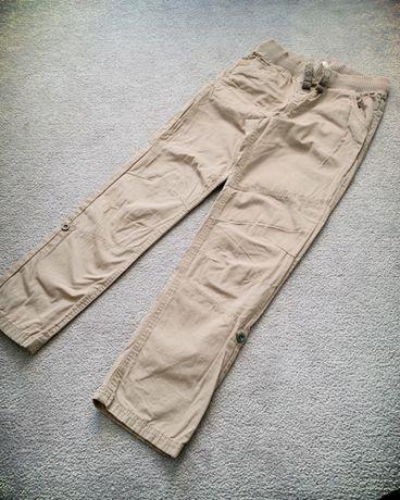 Spodnie FF dla chłopca