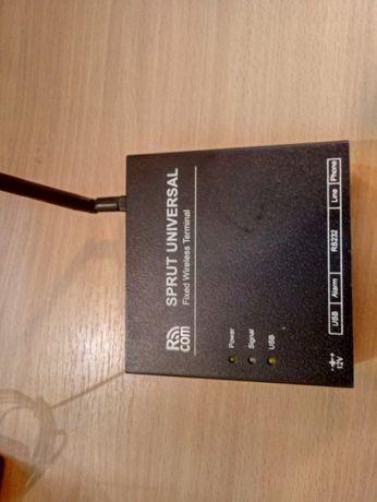 Шлюз SPRUT Universal RCOM, частоты GSM900/1800/1900 МГц
