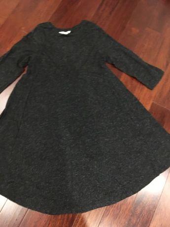 Продам тунику- платье H&Mна беременную р.S