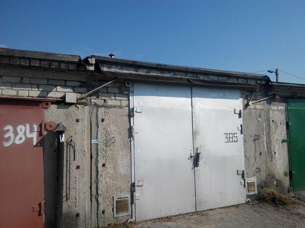 Продам гараж ж/б 2-х уровн-й 6*4, утеплен. Охран с видеонаблюдением.