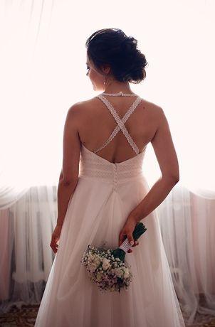 Suknia ślubna Mori Lee VG 6894
