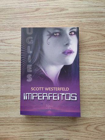 Livro Uglies 1 - Imperfeitos de Scott Westerfeld - Novo