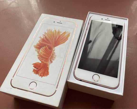 Продам iPhone 6s 16gb Neverlok