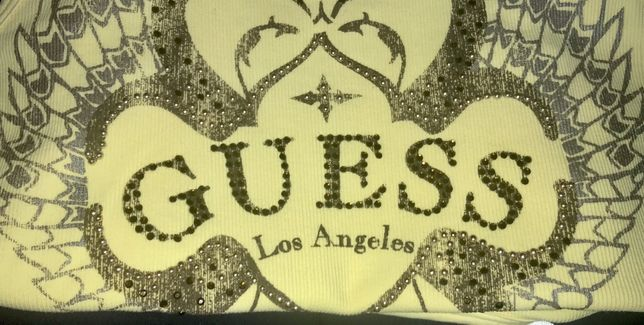 Camisola Guess