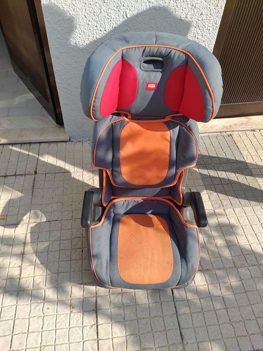 Cadeira auto Alfena - imagem 1