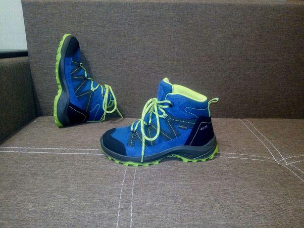 Походные термо-ботинки unisex 37.5р 46NORD WaterProof(EU)