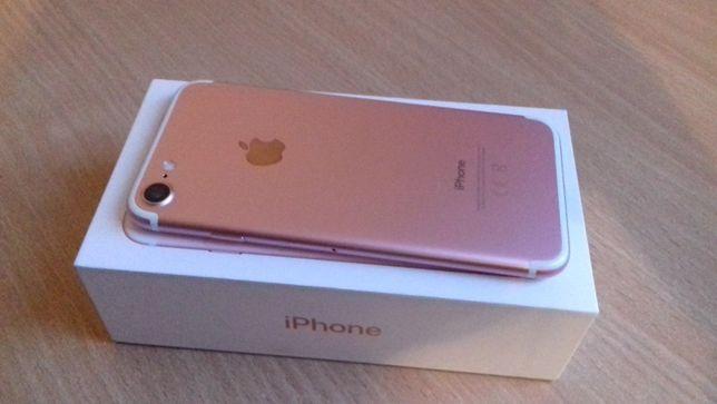 iPhone 7 Rose Gold 32GB Bateria 85% OKAZJA