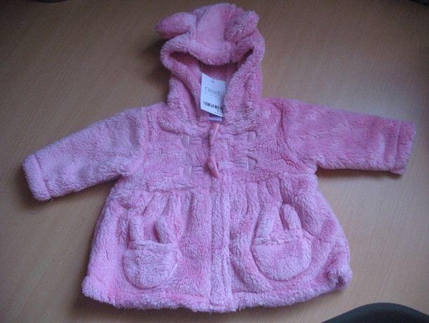 Продам новую курточку для девочки пол года - 150 грн.