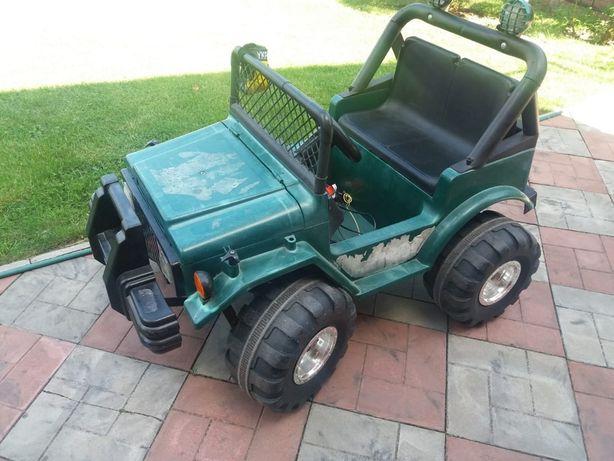 Hummer детский электромобиль