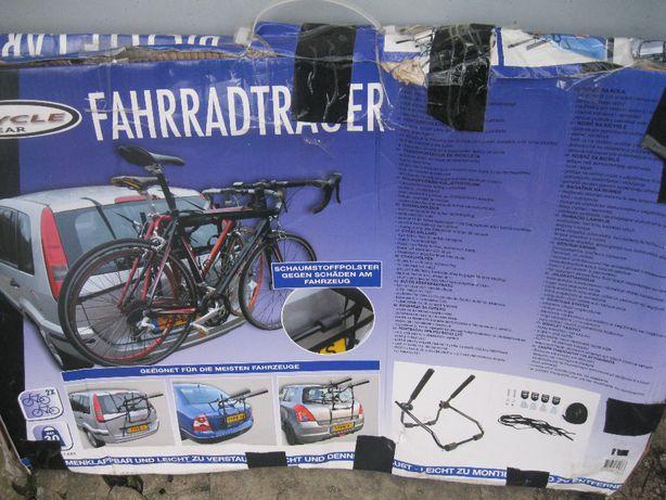 Продам крепление для велосипеда