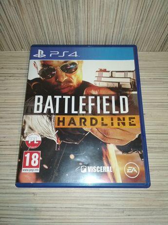 [Tomsi.pl] Battlefield Hardline PL PS4 PlayStation 4