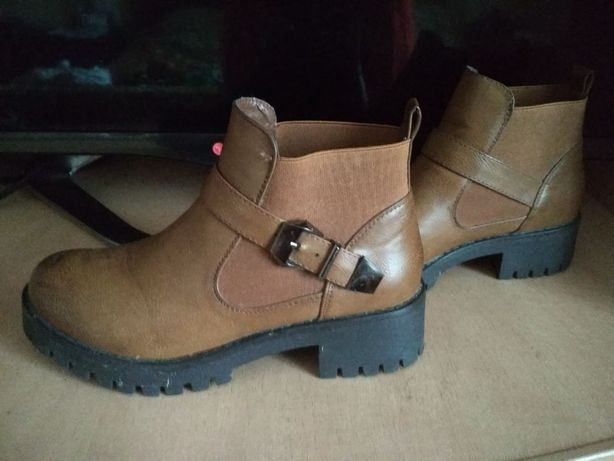 нові Італійські черевички